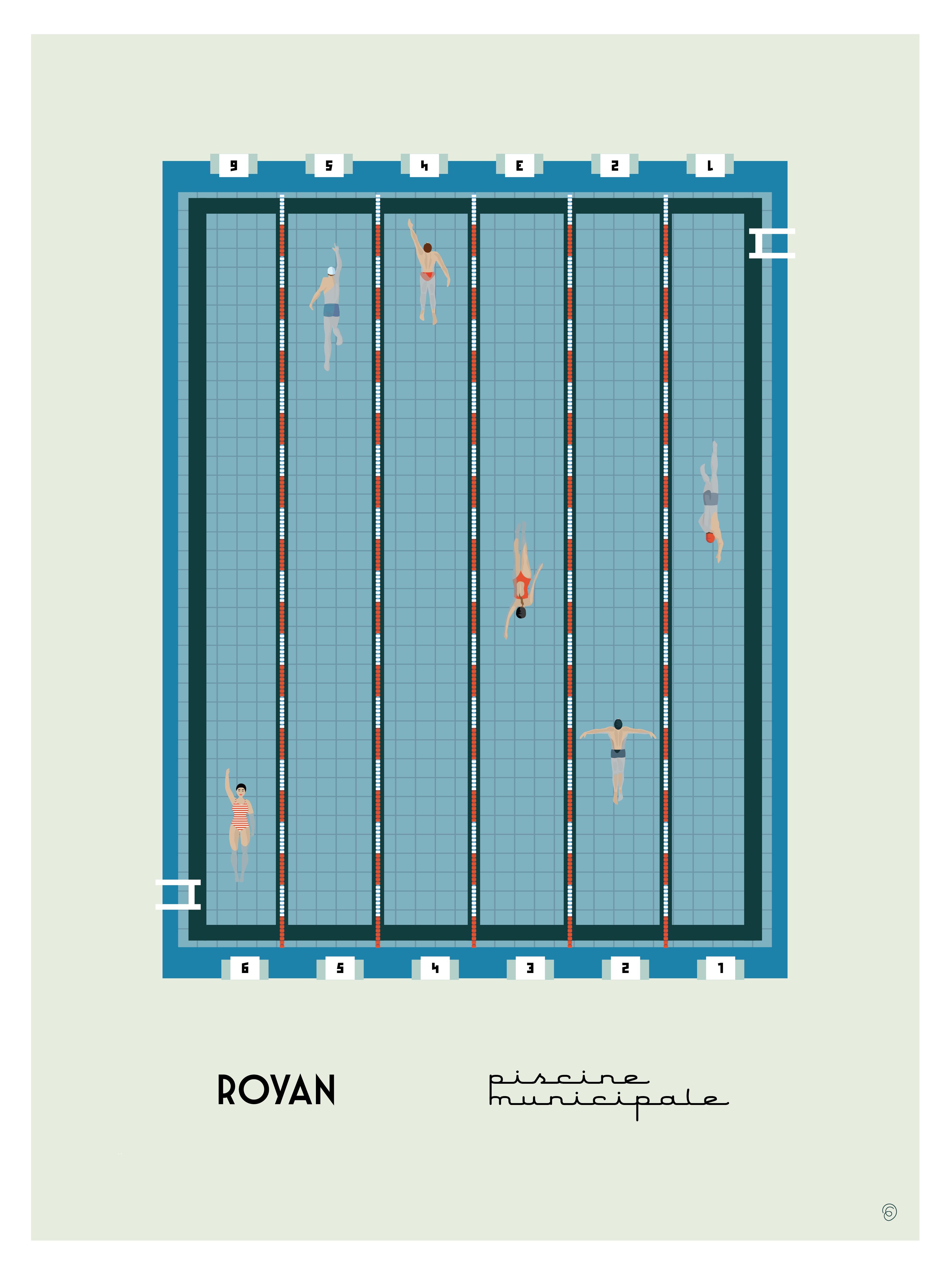 Royan Piscine Municipale #2