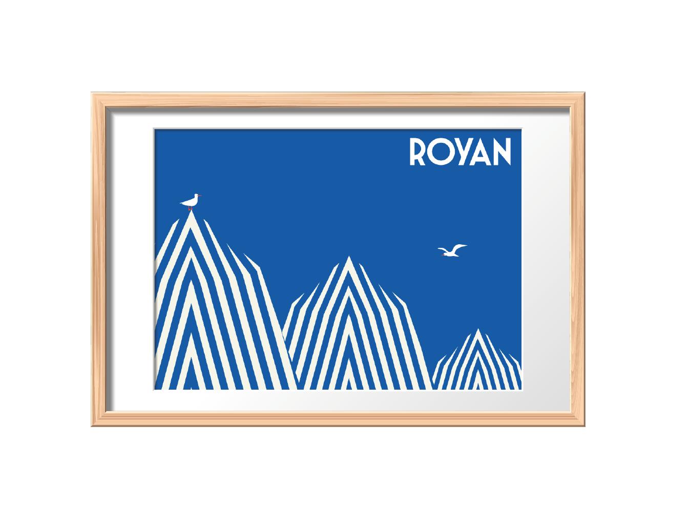 Click&Collect Royan - Tentes